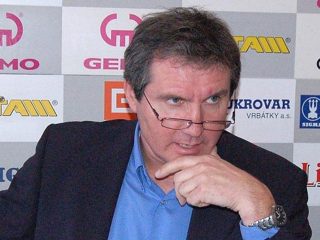 Jiří Kubíček.