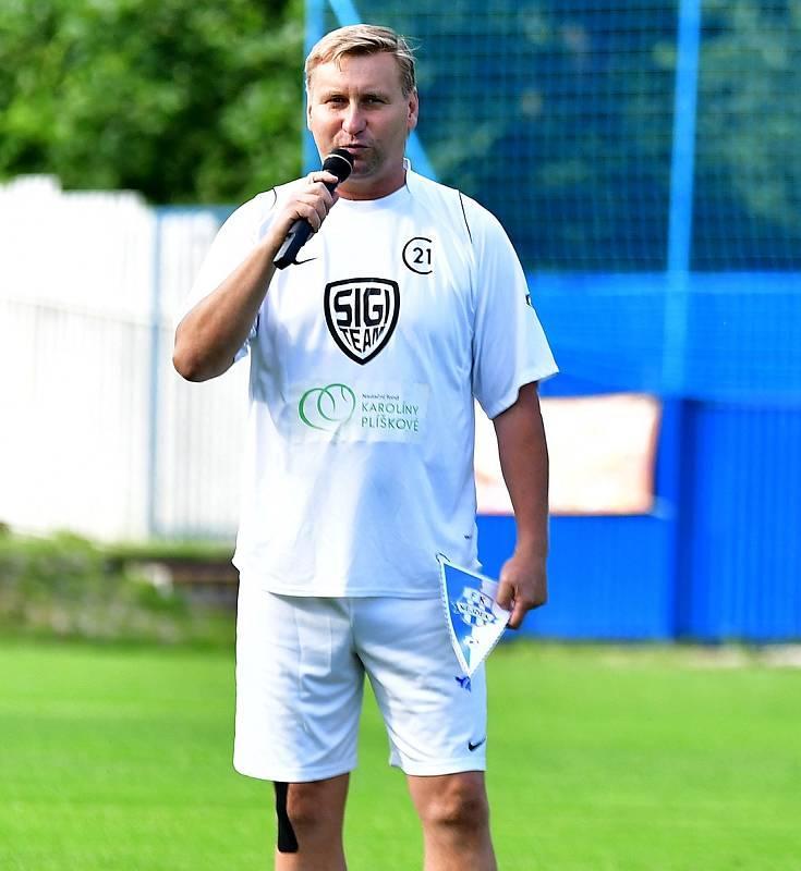 Horst Siegl
