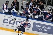 Hokejisté Nižného Novgorodu vyřadili Jokerit
