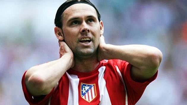 Nuno Ricardo de Oliveira Ribeiro, známější svým fotbalovým jménem Maniche.
