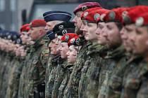 Německá armáda - Bundeswehr