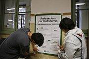 Referendum o širší autonomii v Lombardii a Benátsku