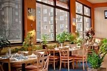 Restaurace Centrum
