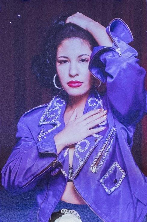 Zpěvačka Selena měla nakročeno k dráze světové superhvězdy