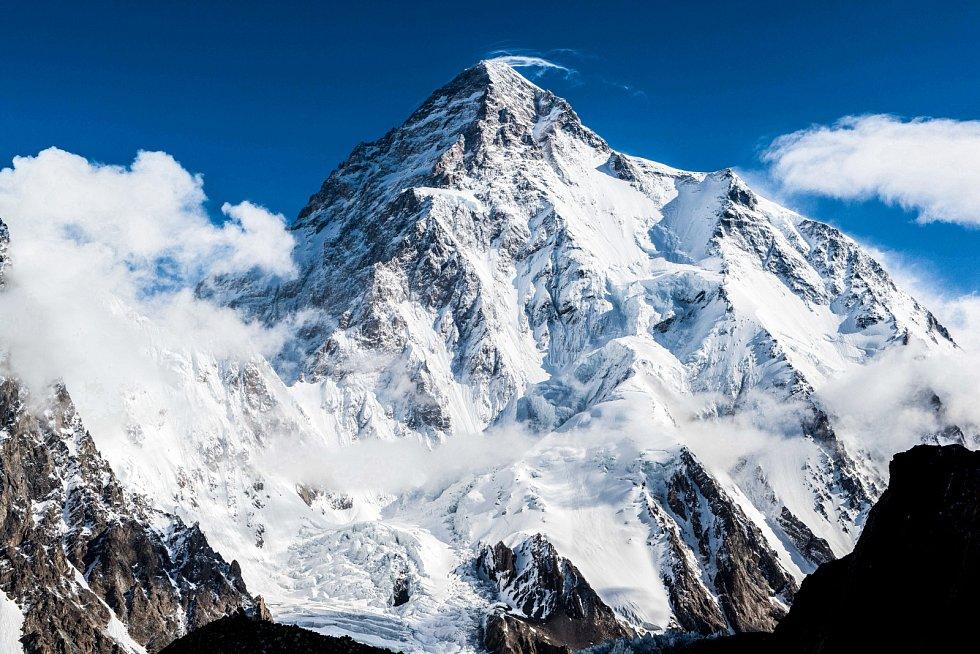 K2. Ilustrační snímek