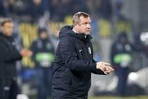 Trenér fotbalistů Ludogorec Razgrad Pavel Vrba.