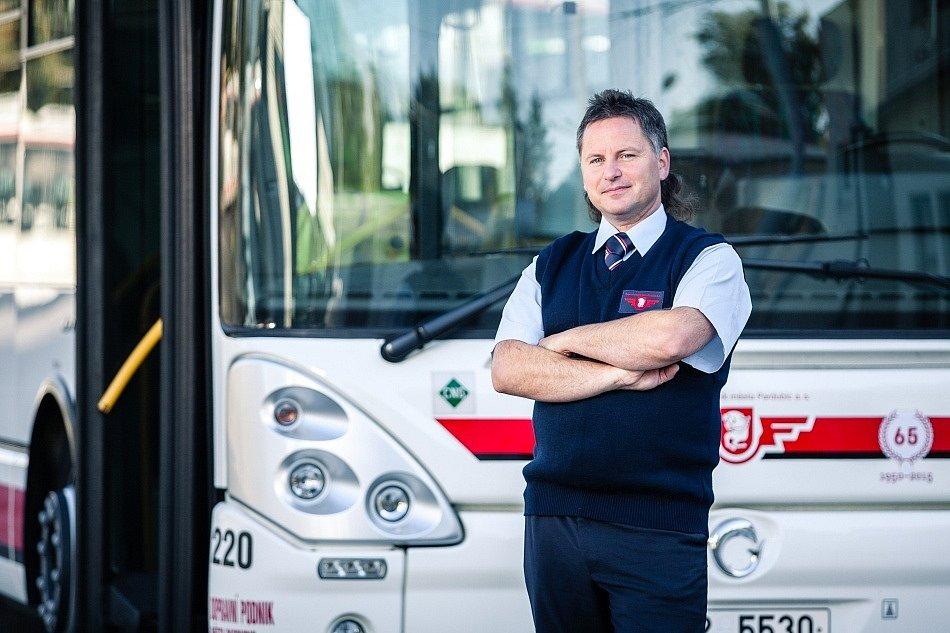 Nové trolejbusy pro MHD v Pardubicích
