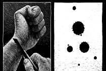 Národní galerie a KomiksFEST! představují švýcarského umělce a komiksového autora Thomase Otta. Malá dvorana Veletržního paláce bude hostit jeho soubor obrazů mafiánské rodiny La grande famiglia, desítky stran komiksů a obrazy rozpitvaných těl.