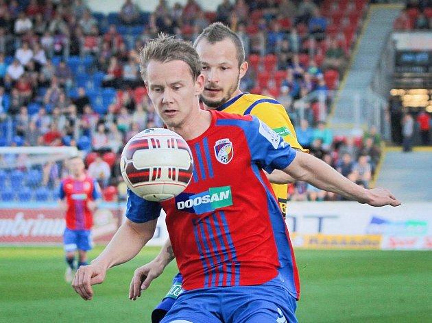 Plzeň porazila Teplice, ale v penaltách neuspěla