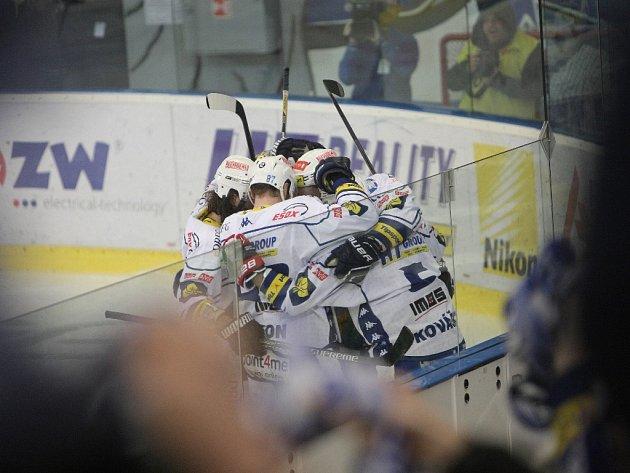 Brno smetlo v sedmém zápase Zlín a je v semifinále