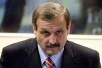 Milan Martić těsně před vynesením rozsudku
