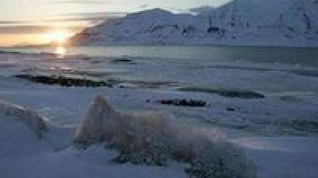 Za polárním kruhem