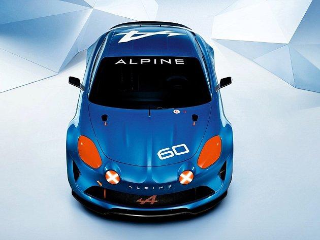 Alpine Celebration.