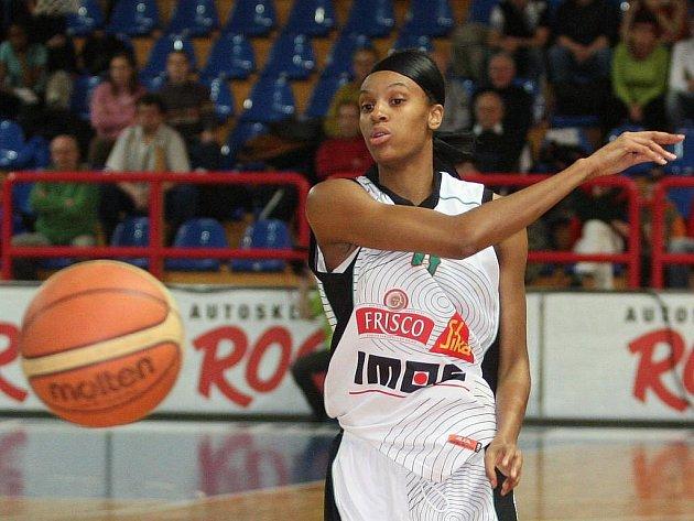 Basketbalisty Brna nestačily v Evropské lize na Wislu Krakov.