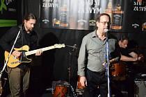 BBQ Bohemian Blues Quartet
