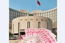 čínská měna - jüan