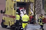 Útoky na bruselské letiště a metro si vyžádaly několik lidských životů.