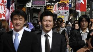 Volný sex japonská rodina