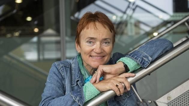 Tereza Boučková.