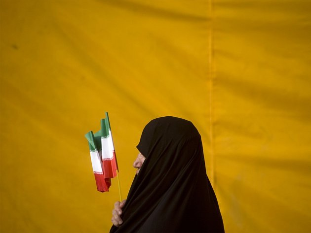 Írán je ve světě vnímám velmi negativně kvůli svému jadernému programu.