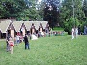 Rekreační středisko Habina