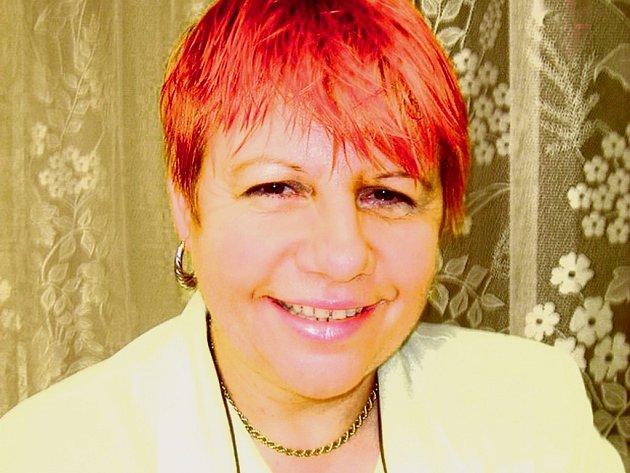 Psycholožka Magdaléna Frouzová, vedoucí Institutu pro výzkum rodiny.