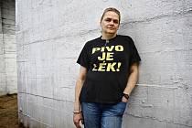 HRDINKA DNEŠNÍCH DNŮ. Mallory ze stejnojmenného dokumentu Heleny Třeštíkové je důkazem ženy, jež svůj sisifovský boj vyhrává navzdory životním překážkám.