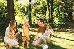 Bojovky jsou zábava pro celou rodinu