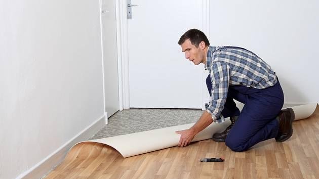 Podlaha je základ bytu