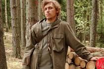 Snímky z filmu i natáčení Vorlovy Cesty do lesa, která bude mít premiéru 4. října.