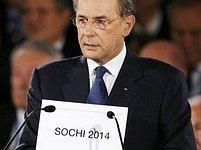 ZOH 2014 uspořádá Soči