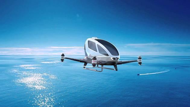 d5f16ddd6b7 Fenomén drony  umějí toho víc