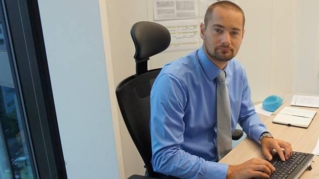Odborník na refinancování hypoték Dalibor Mička.