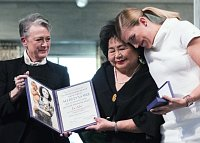 Nobelova cena za rok 2017