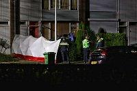 Útok v nizozemském Maastrichtu