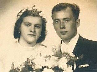 manželé Zemanovi