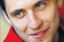 Martin Písařík jde v poslední době z role do role.