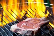 Lidé by měli v příštích 40 letech snížit spotřebu masa o polovinu, jinak se nevyhnou přírodní katastrofě, tvrdí vědci.