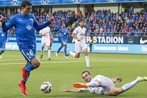 Molde smetlo Jerevan pěti góly