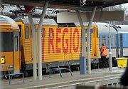 Čtvrteční stávka zastaví vlaky v celé zemi.