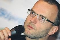 Mezi odborníky posuzujícími kapely zasedne i tentokrát moderátor Pavel Anděl.