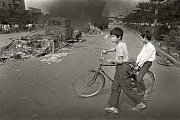Peking 1989, den po masakru
