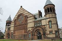 Princetonská univerzita