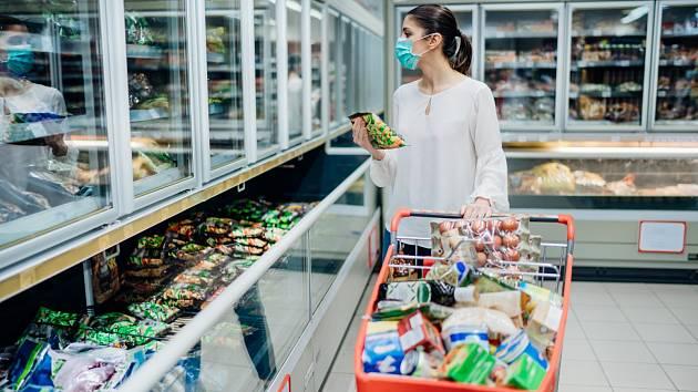 Označování potravin má jasně definovaná pravidla a výrobci je musí dodržovat.
