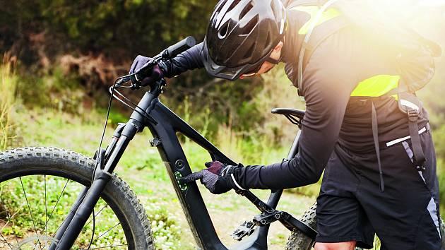 Pokud do hor nemíříte cíleně na cyklistický trénink, výlet na elektrokole si zamilujete.