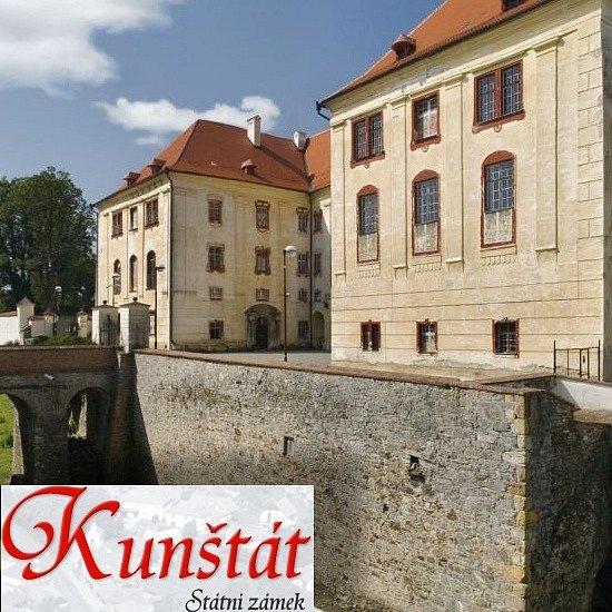 Státní zámek Kunštát