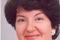 Libuše Teubnerová