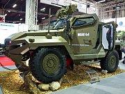 Obrněné vozidlo Husar