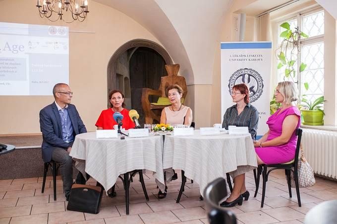 Představení indikátoru MPI, Všeobecná fakultní nemocnice v Praze