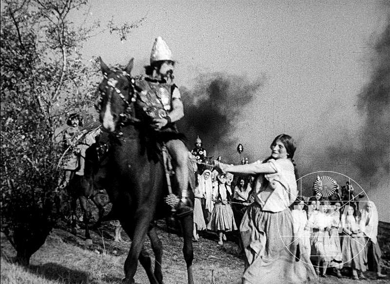 Tvůrci protektorátního propagandistického filmu Kníže Václav úmyslně zdržovali výrobu, aby se film nedodělal
